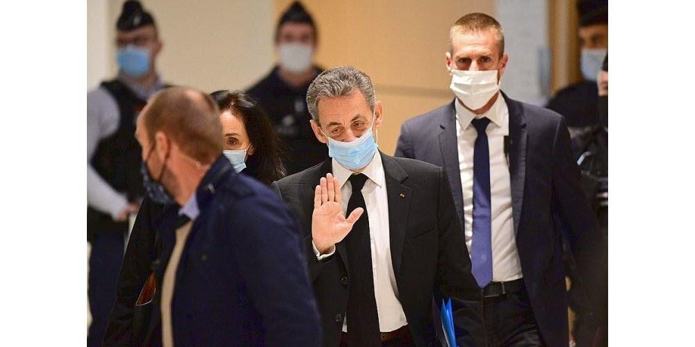 Sarkozy -