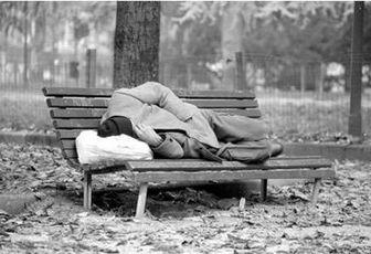 I senzatetto, l'Ue e l'housing first - di Tania Careddu