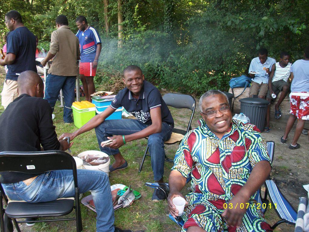 Album - Barbecue-2011