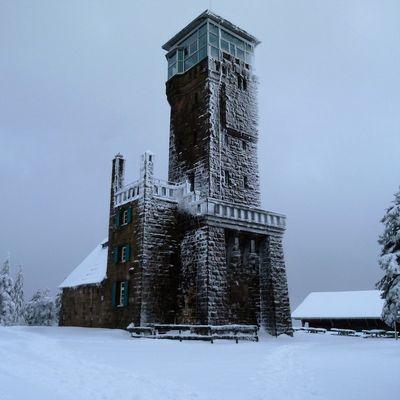 Skitour Hornisgrinde 2016