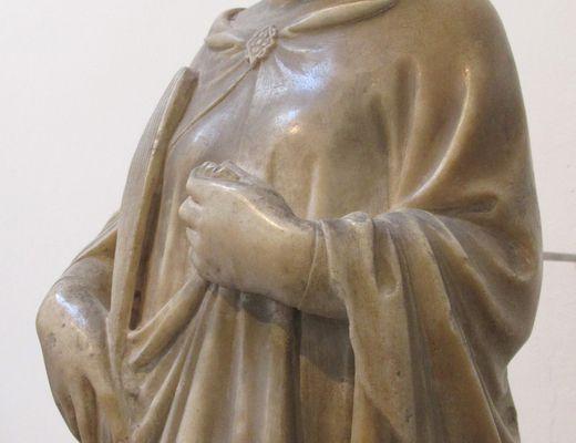 8 Ottobre: Santa Reparata - Preghiera