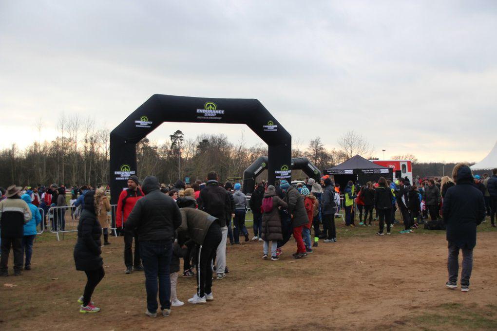 Championnats du Bas-Rhin de Cross