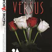 Double Versus - Critique Humoristes