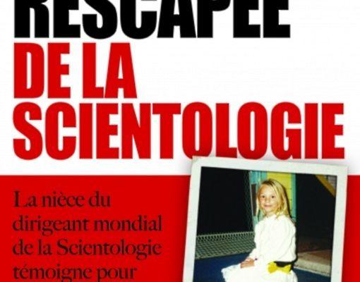 Rescapée de la scientologie, Jenna Miscavige Hill
