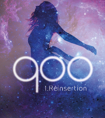 900 tome 1 : Réinsertion de Maëlle Poe (2020) SP