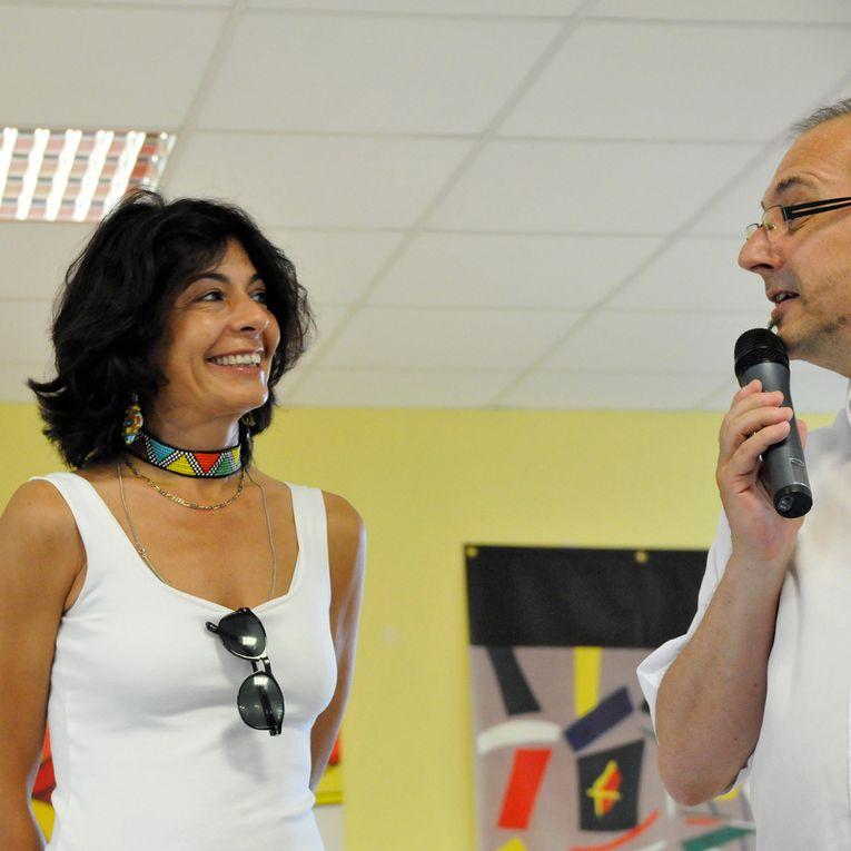 Exposition à Nantes