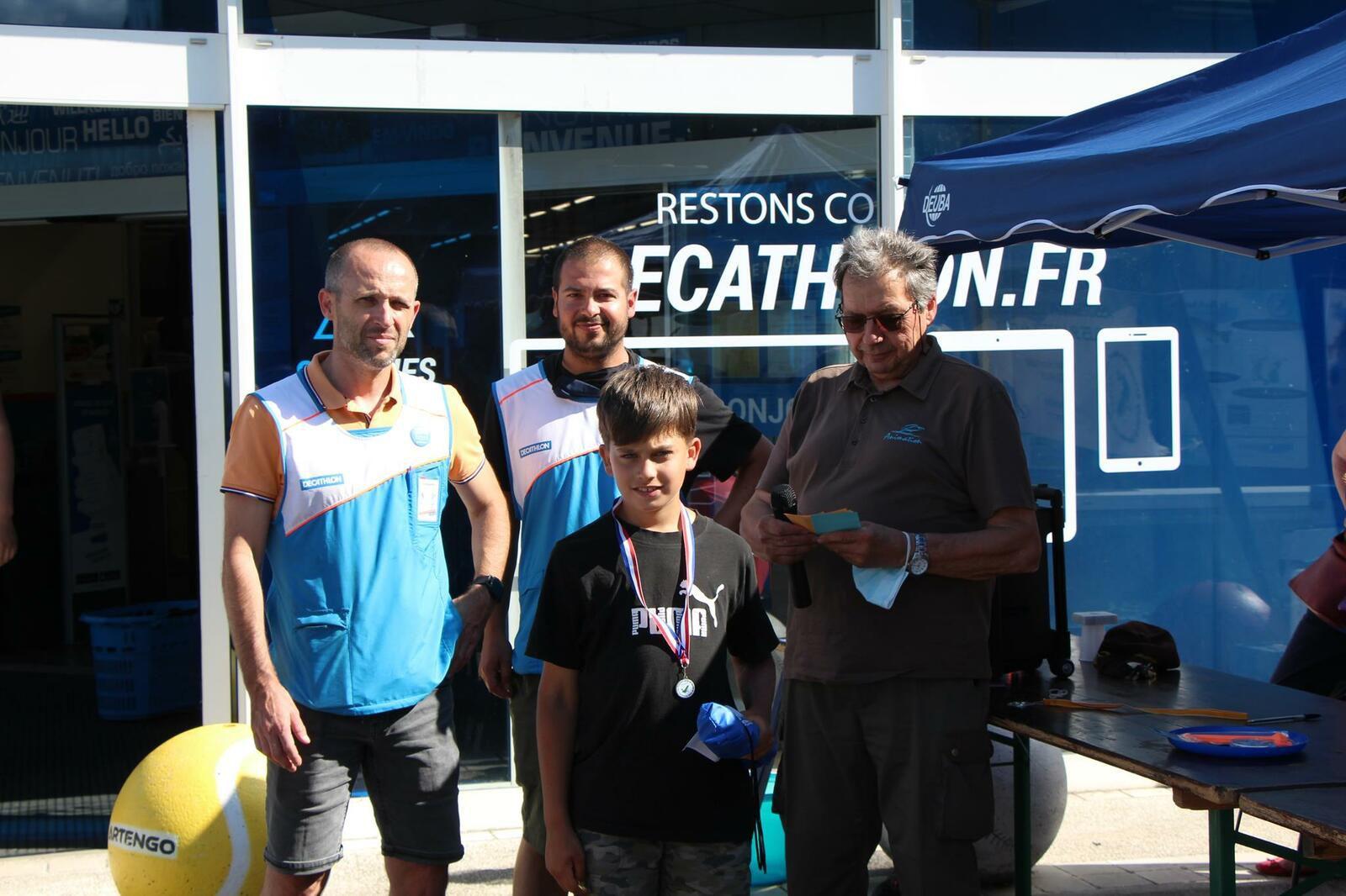 20210605b Decathlon  & Qualificatif Arles