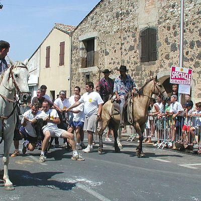 Les abrivados auront-elles lieu cet été à Portiragnes ?