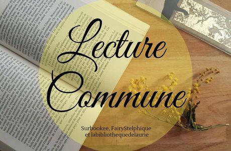Lecture commune