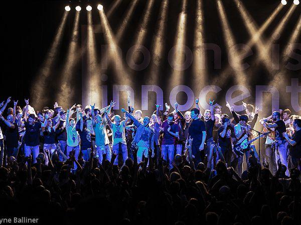 Concerts de Sate et No One is Innocent _ la Traverse_ Novembre 2018