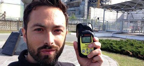 Balade à Tchernobyl