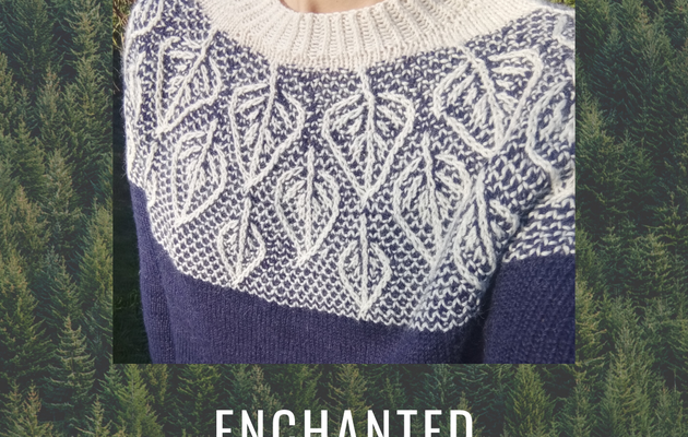 Enchanted Forest Jumper