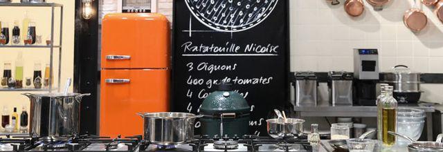 """Les pâtes à l'honneur dans """"Top Chef : Cuisinez comme un grand chef"""" en 2ème partie de soirée sur M6"""