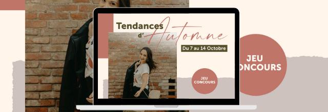 Espace Saint Georges Toulouse : Atelier du chocolat et look d'Automne