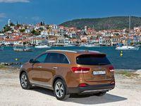 Kia Motors: ventes record en Russie !