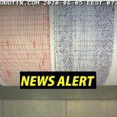 Cutremur ciudat în România. Adâncime foarte mică și epicentru într-o zonă neobișnuită | Evenimentul Zilei