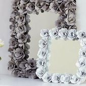 HOME DZINE Craft Ideas   Recycle egg cartons into beautiful flowers