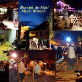 Village 1700-Marché de Noël 2016 à Neuf-Brisach - anciens9genie.overblog.com