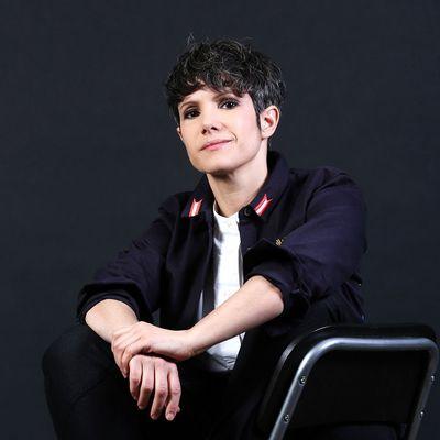 Rencontre avec Carole Cettolin à L'Idol Hotel à l'occasion de la sortie imminente de l'EP « Un Garçon » !