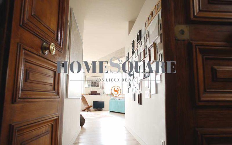 Homesquare // IMMOBILIER