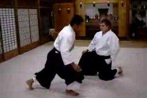 Comment apprendre les chutes en Aikido