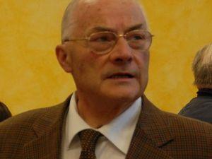 Décès de Pierre FOURNEY, ancien responsable du service diocésain de musique liturgique