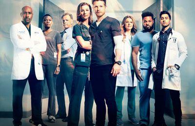 """Coup d'envoi de la saison 3 de """"The Resident"""" ce soir sur TF1"""