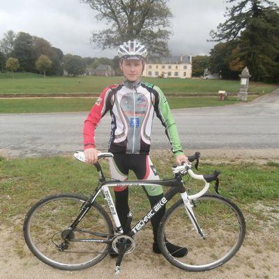 Cyclo-cross du Drennec : tous les résultats!