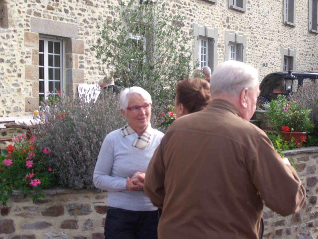 Album - Journée Galettes 16 Octobre 2011