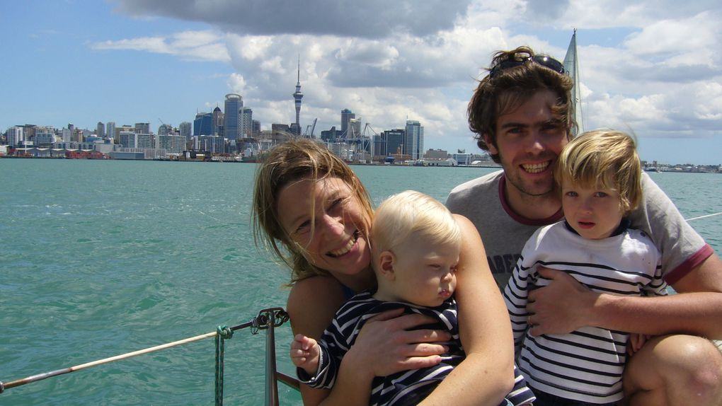Album - 2010 Nouvelle-Zelande-