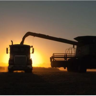 Voici pourquoi les agriculteurs doivent commencer à parler sérieusement du changement climatique