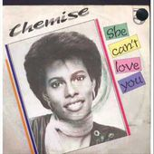 Chemise - She Can't Love You 1982