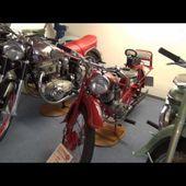 Schwarzwald - Kurzurlaub T19 Bruno s Motorradmuseum T 1 Oberwolfach carly s clips auf Youtube