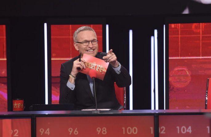 """Les Grosses Têtes"" (© Bernard Barbereau / FTV)"