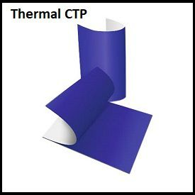 Global Thermal CTP Industry Analysis and Forecast Report till 2025