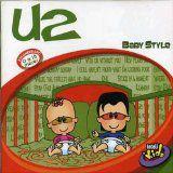 CARICATURE DE U2