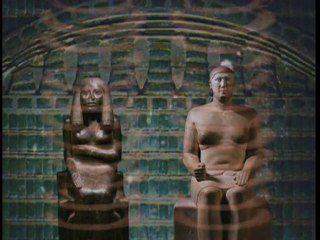 Nouvelle vidéo sur l'Egypte