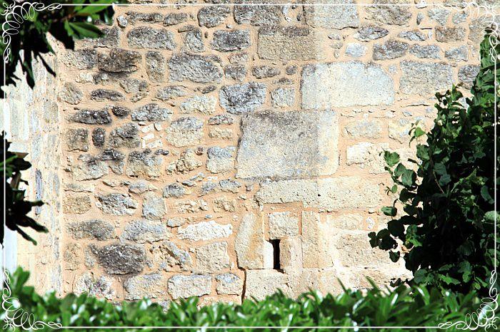 Diaporama maison forte de Sainte Radegonde
