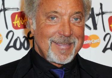 Happy Birthday Sir Tom Jones !
