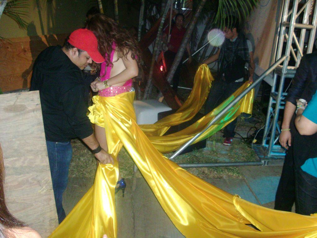 Regalo de Navidad A los Medios de Comunicación De Sherry Sheyla y Eduardo Rivera