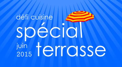 Mini muffins au crabe pour défi recettes de juin 2015