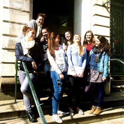 Les MCS Trend Girls débarquent sur Nantes !