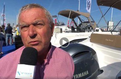 Directs du Grand Pavois – B2 Marine expose 8 Cap-Ferret dont le tout nouveau Cap-Ferret 702 Open
