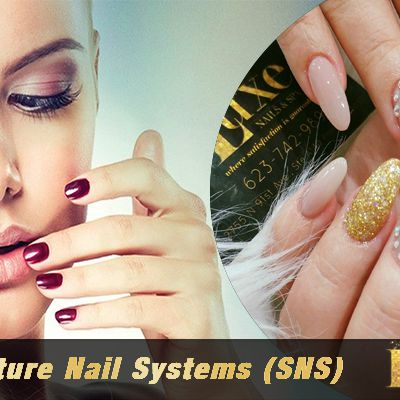 5 Etiquettes To Follow When Visiting A SNS Nail Salon in Scottsdale