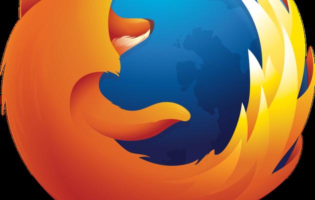 Sur Mozilla Firefox - Overblog France...