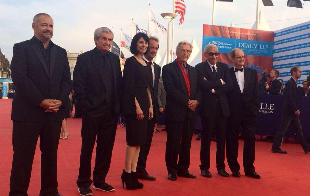 Palmarès 40 eme Festival du Film Américain de Deauville