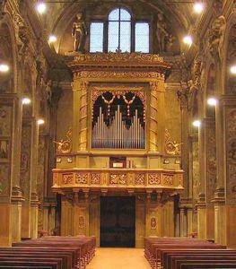 L'organo-orchestra Lingiardi 1877 della Chiesa di San Pietro al Po in Cremona