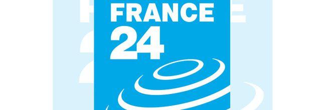 Programmation spéciale pour l'élection présidentielle en Argentine sur France 24