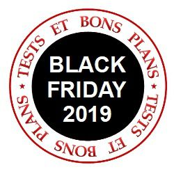 Black Friday 2019 France : les principaux sites participant !