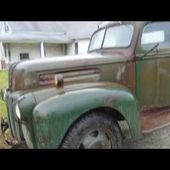 1943 Ford G8T